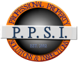Professional Property Solutions and Inspections Logo